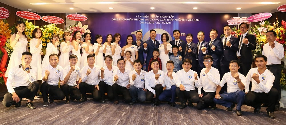 Giới Thiệu Về HPT Việt Nam