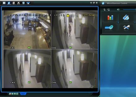 Hướng dẫn cấu hình camera xem qua mạng internet
