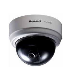 Panasonic WV- CF102E