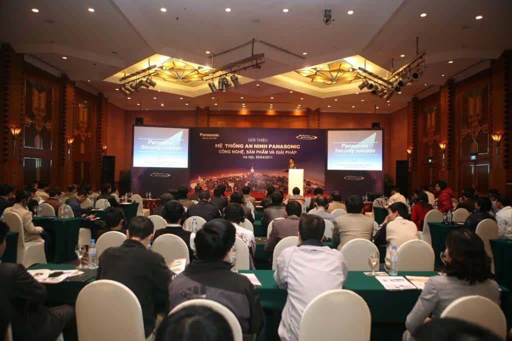 Thêm những sản phẩm camera an ninh hiện đại gia nhập thị trường Việt Nam