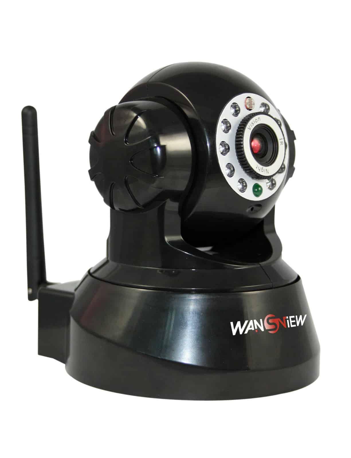 Wansview - NC541W IR CUT