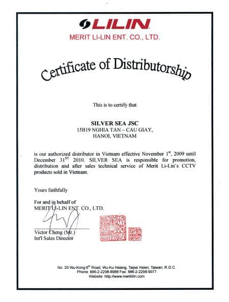 HPT Vietnam xin giới thiệu một số thông tin cập nhật về các sản phẩm của LiLin