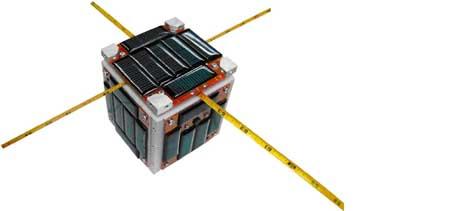 """Các nhà khoa học trẻ và ý tưởng chế tạo vệ tinh siêu nhỏ """"Made in Vietnam"""""""