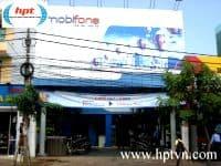 HPT trúng thầu hệ thống camera IP giám sát cho hệ thống 30 showroom của Mobifone