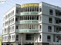 HPT trúng thầu hệ thống Camera, báo cháy cho khách sạn 3 sao Thành Vững- Kiên Giang
