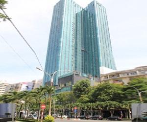 HPT trúng thầu hệ thống cổng dò kim loại cho tòa nhà Time Square-Nguyễn Huệ