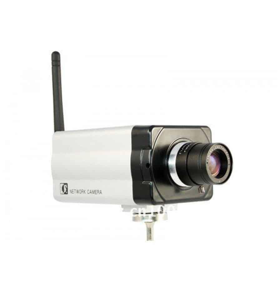 CAMERA IP LG VISION LG335WHD