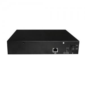 Đầu ghi hình 8 kênh NVR801