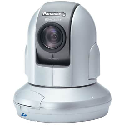 Nên mua Camera IP Panasonic