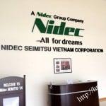 HPT trúng thầu hệ thống Camera IP, báo cháy cho nhà máy Nidec Nhật Bản tại khu công nghệ cao Q9