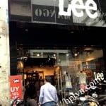 Cổng từ Foxcom được chọn làm hệ thống cổng từ an ninh chống trộm cho hệ thống Shop thời trang cao cấp Lee, Mango, G2000, Payless….
