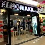Cổng từ an ninh Foxcom được chọn làm hệ thống cổng từ an ninh chống trộm cho hệ thống Shop thời trang NINOMAXX