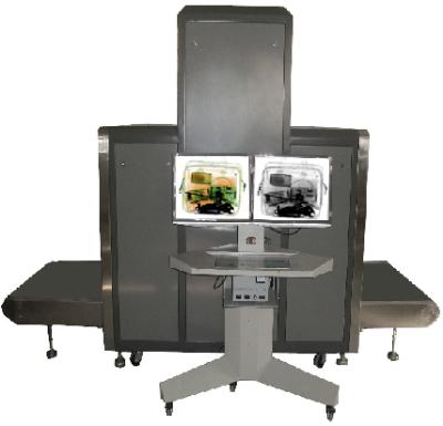 Máy Xray soi hành lý  XJ10080HP