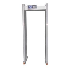 Cổng dò kim loại XYT2101B (8-24 zones)HP