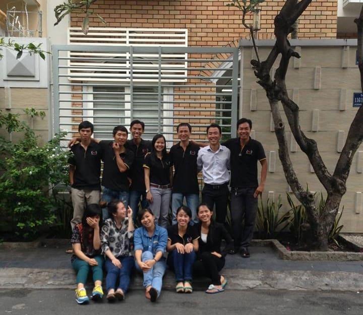 Một số hình ảnh về công ty HPT Việt Nam