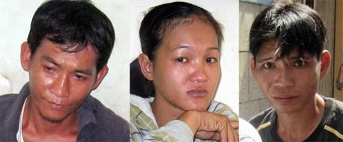 3 tên trộm shop thời trang bị bắt gọn bởi các hiệp sĩ Sài Gòn