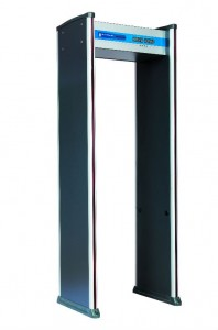 Cổng dò kim loại MCD-200