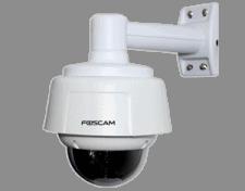 HPT Việt Nam - Nhà phân phối camera ip Foscam tại Việt Nam