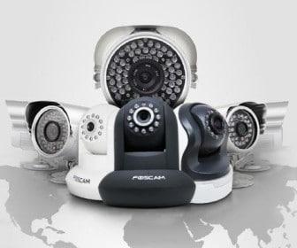 Làm thế nào để lựa chọn camera ip cho văn phòng phù hợp nhất ?