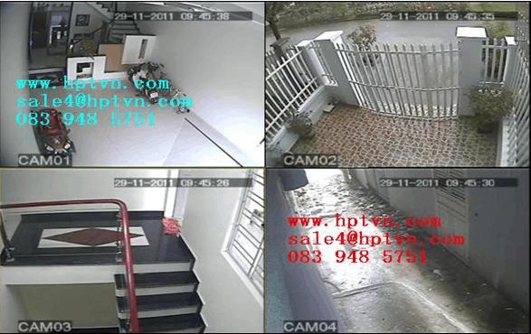 Camera ip không dây chống trộm – bảo vệ chuyên nghiệp thay bạn