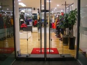 Cho thuê cổng từ an ninh chống trộm dùng hội chợ triển lãm, hội chợ thương mại