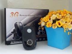 Giới thiệu sơ lược và hướng dẫn sử dụng hệ thống camera 3G