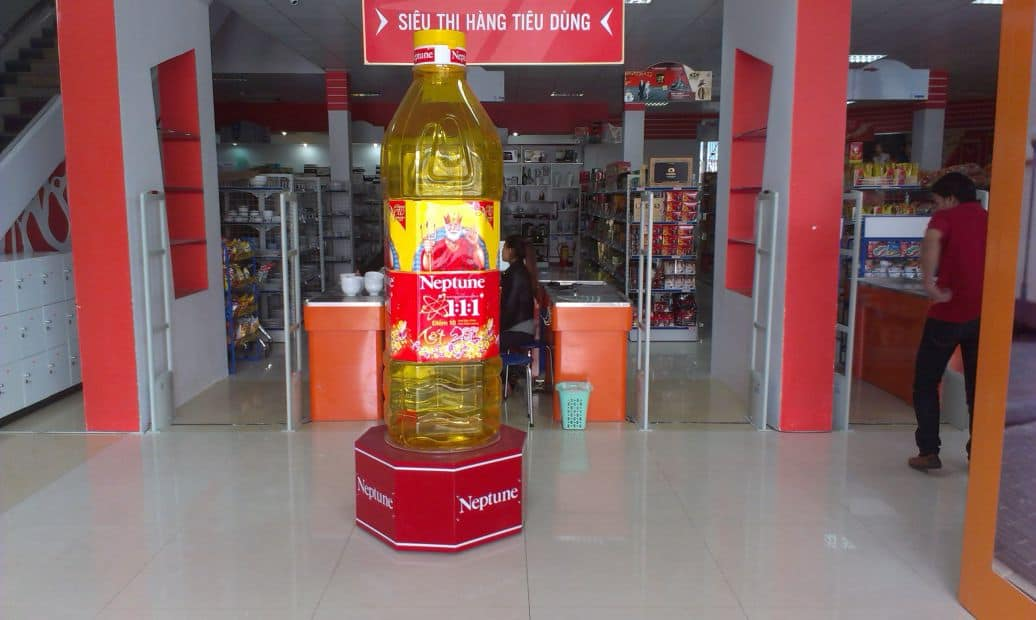 Trung tâm thương mại Tuấn Việt-3