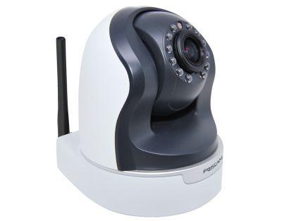 Camera ip và lợi thế của nó như một camera giám sát