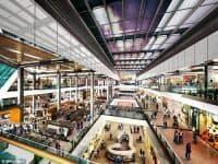 Hiệu quả của IP Camera giám sát tại các trung tâm thương mại