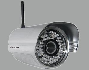 Sự cần thiết của các phụ kiện kèm theo camera giám sát
