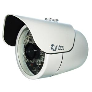 Full HD 60FPS IR IP Cam