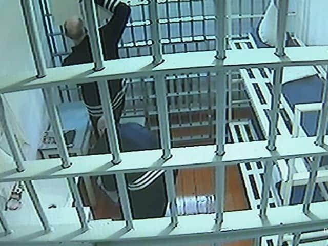 Hiệu quả của việc sử dụng IP Camera trong nhà tù