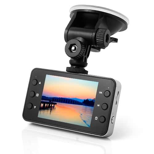 Camera hành trình LG Vision K6000HD