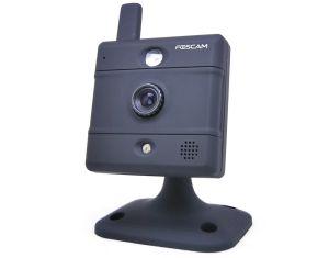 IP camera - thiết bị giám sát với nhiều mô hình