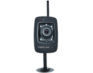 Ip camera quan sát an ninh cho doanh nghiệp nhỏ - Công nghệ mới