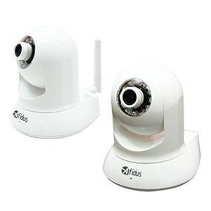 Tiện ích của camera giám sát kỹ thuật số và camera ngụy trang