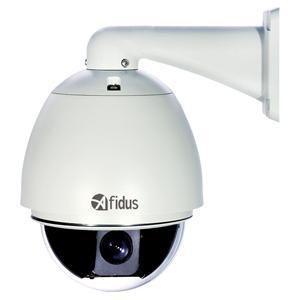 Các loại hệ thống camera giám sát