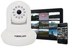 Làm thế nào để sử dụng một chiếc iPhone như một camera IP?