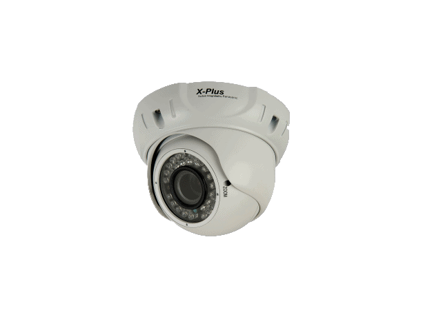 Camera Panasonic SP-CFR604