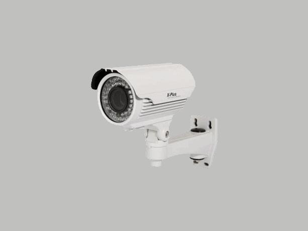 Camera Panasonic SP-CPR604