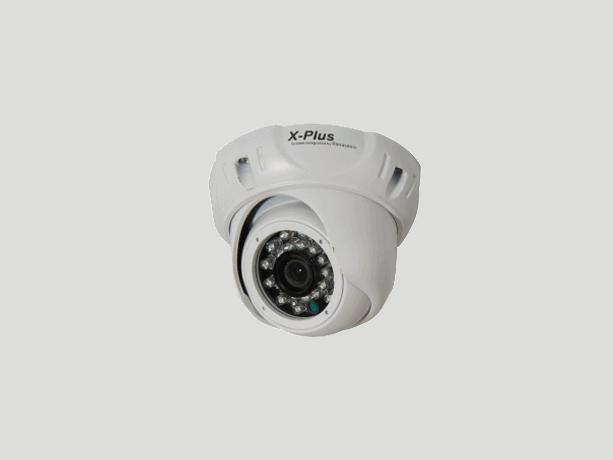 Camera Dome Panasonic X-Plus SP-CFR602