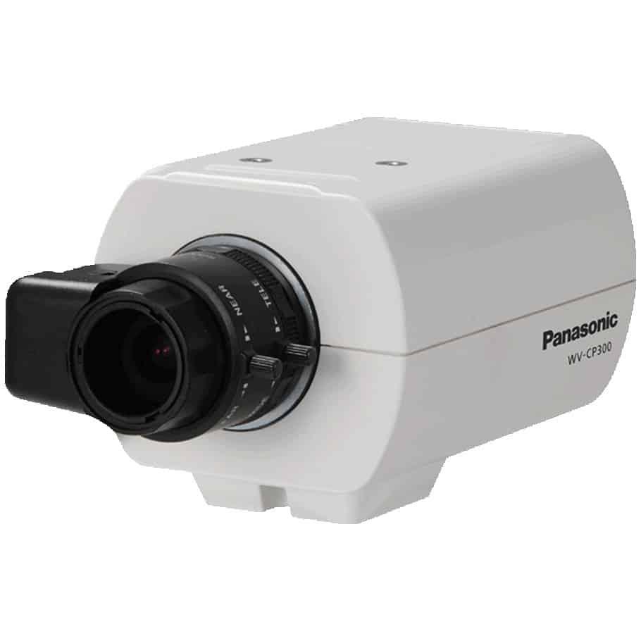 Camera Panasonic WV-CP300/G