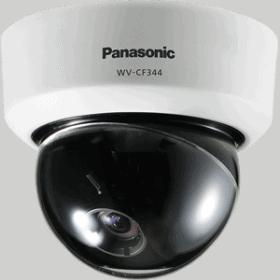 Camera Panasonic WV-CF344E