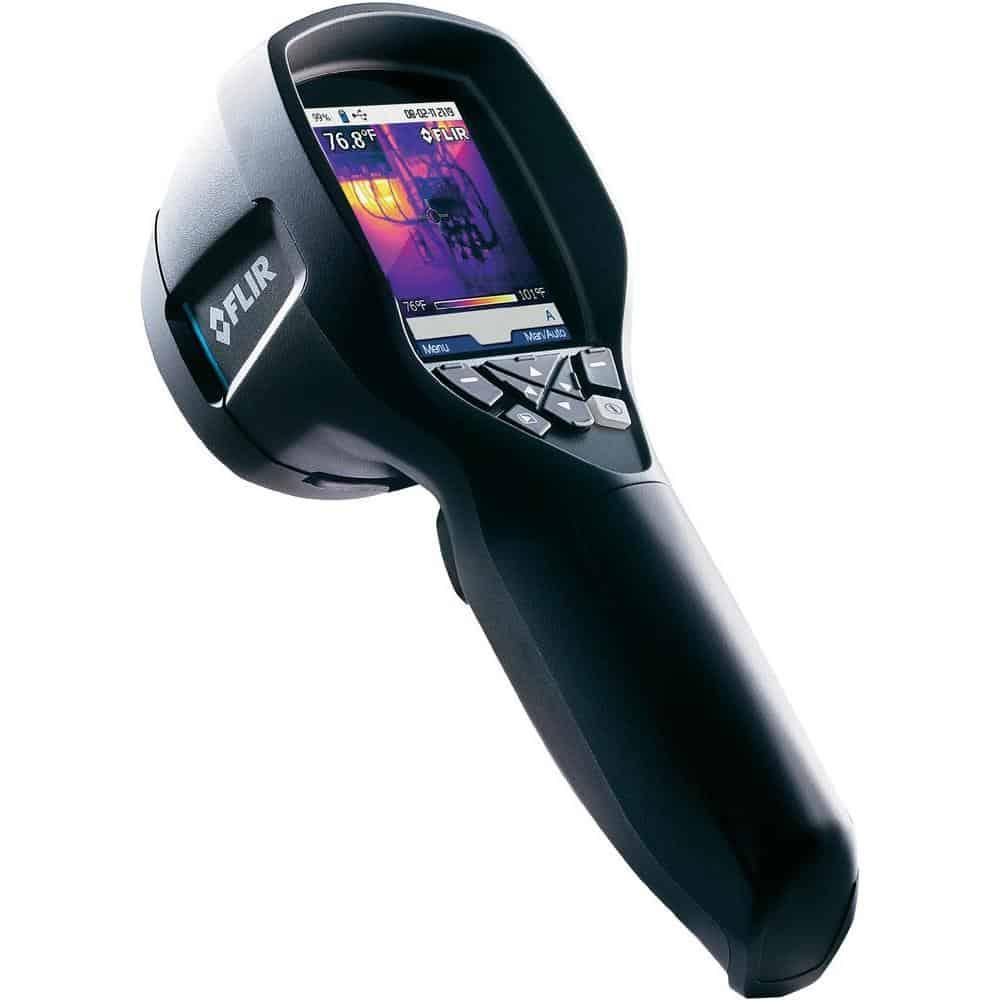 Camera đo nhiệt độ FLIR i3