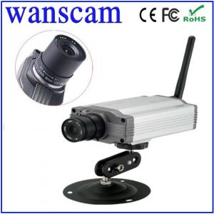 Camera IP không dây Wanscam AJC0WAC001-ncb541w