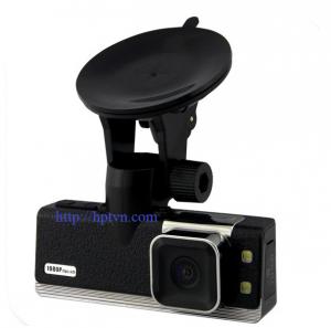 Camera hành trình LG Vison GS2000HP GPS hiển thị tốc độ