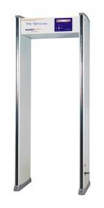 Cổng dò kim loại XYT2101A2