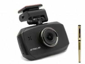 Camera hành trình Foxcom 2K siêu nét F99A7GPS-SFHD