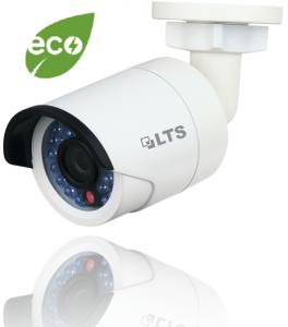Platinum HD-TVI Bullet Camera 1.3MP CMHR6232