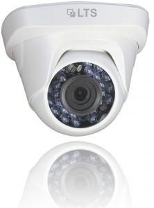 Platinum HD-TVI Turret Camera 1.3MP - 2.8mm CMHT1532-28